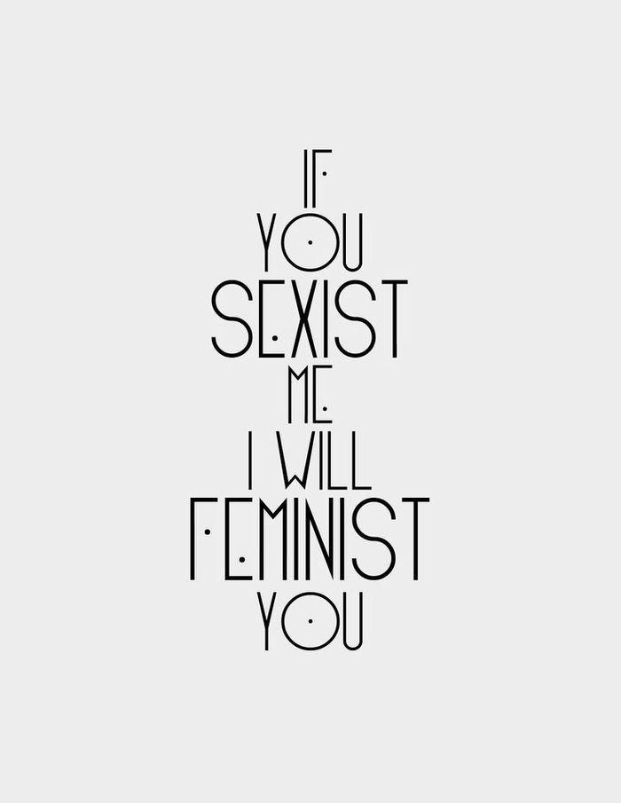 vad feminismen har gjort för mig