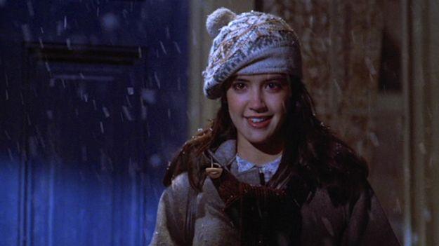 Phoebe Cates - Gremlins