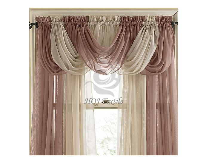 159 best images about cortinas y cenefas on pinterest - Cenefas para pared ...