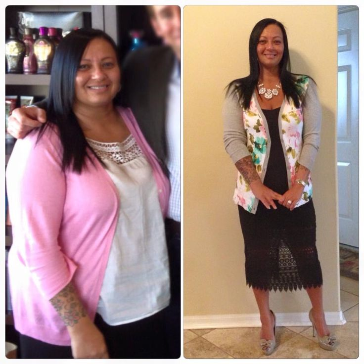 53 pounds lost in 6 weeks using Zen Bodi by Jeunesse! #loseweight www.dianadjeffries.jeunesseglobal.com