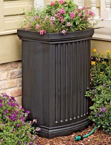 Madison Rain Barrel