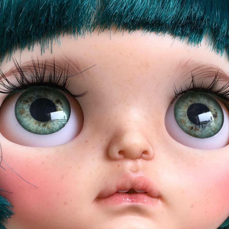 правило картинки только глаза кукол достаточно просто отлично
