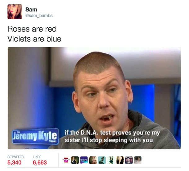 19 Of The Funniest Roses Are Red Tweets Stupid Memes Funny Relatable Memes Dankest Memes