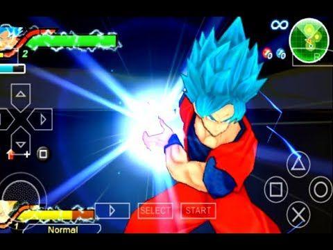 Dragon Ball Z Tenkaichi Tag Team Goku Super Saiyan Blue Goku Super Saiyan Blue Super Saiyan Blue Goku Super Saiyan