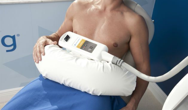Criolipólise usa método de congelamento para eliminar a gordura localizada