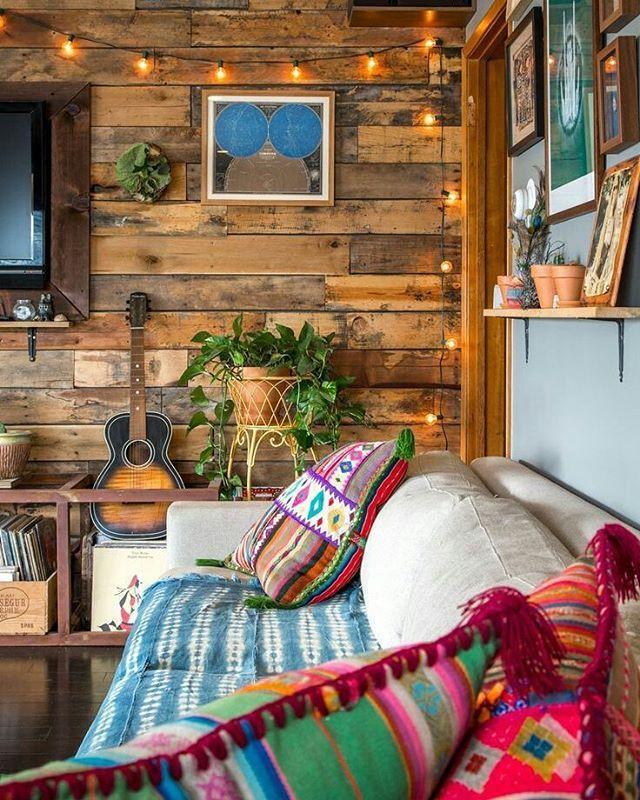 Pin by katie o 39 brien on living spaces home decor retro - Detalles de decoracion para casa ...