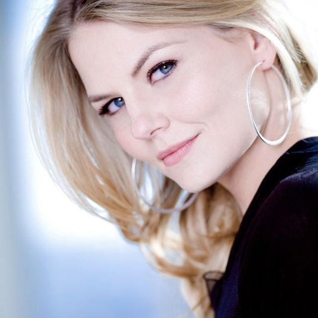 Jennifer Morrison leaving ABC's 'Once Upon a Time'