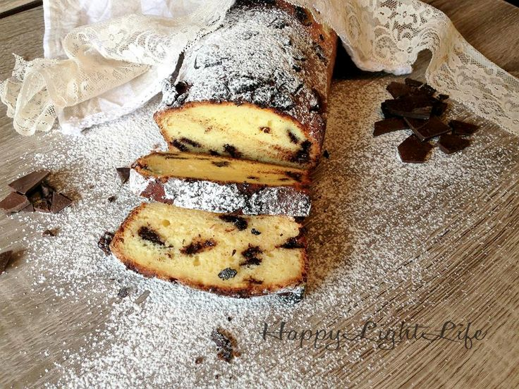 Plumcake senza glutine | Light