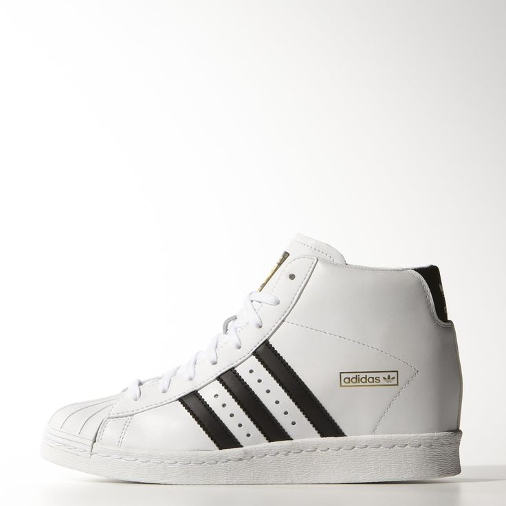 adidas - Superstar Up Shoes