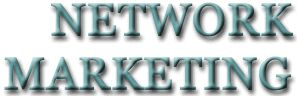 Network+Marketing