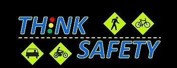 traffic safety course - illustration of traffic safety and trafficsafety courses