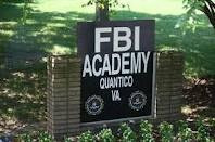 FBI Academy in Quantico, Virginia