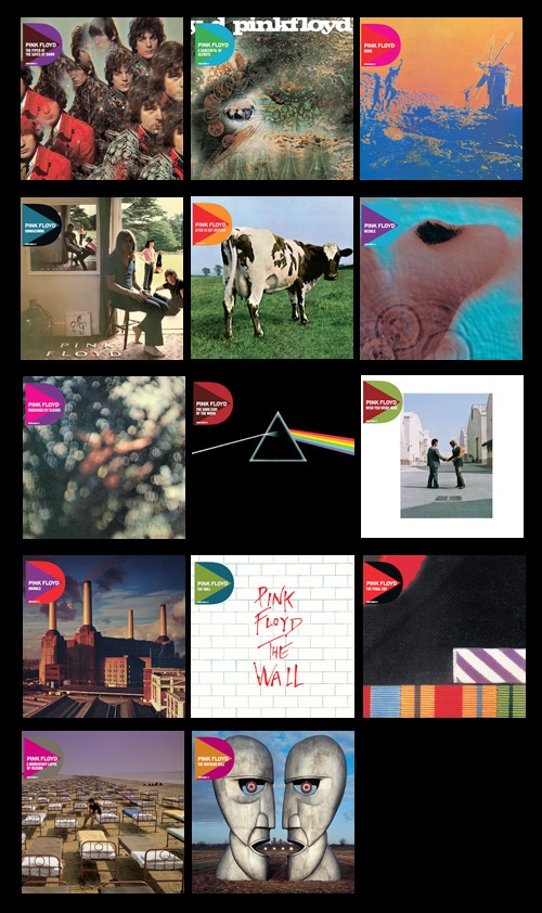 Pink Floyd ..anything by Pink Floyd!