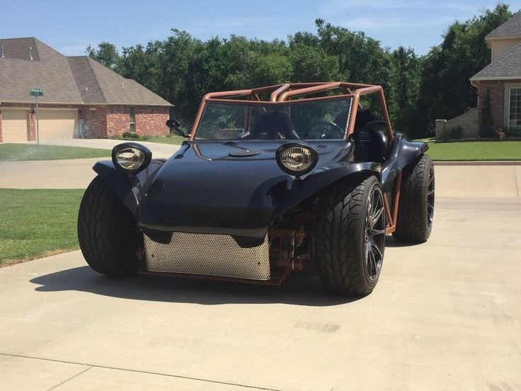VW Street Legal Manx Dune Buggy | eBay Motors, Powersports, Dune Buggies & Sand Rails | eBay!
