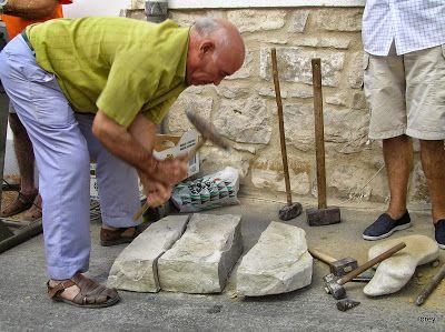 Ilorey artesanía en madera: Artesanos