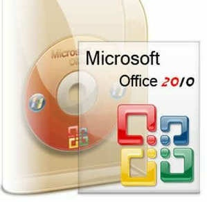 Microsoft Office 2010 Portable (Word, Excel, Access, Powerpoint)
