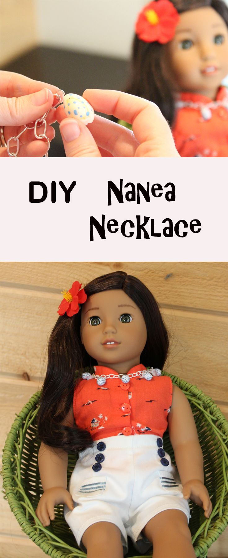 Diy Nanea Necklace Highlights Along The Way American