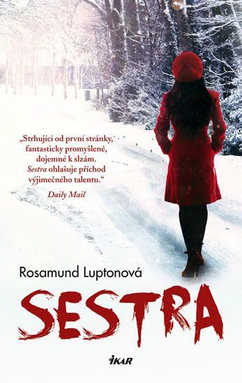 (CZECH EDITION) Psychologický román okořeněný prvky detektivky a thrilleru zkoumá mezilidské vztahy, sílu lidského ducha a ohledává hranice, jež jsme ochotni překročit na cestě za svým cílem. Beatrice se dovídá strašnou zprávu, že její mladší sestra Tess se pohřešuje.    Právě čtu a vcelku zajímavé... netradiční forma vyprávění nutí číst dál a dál.