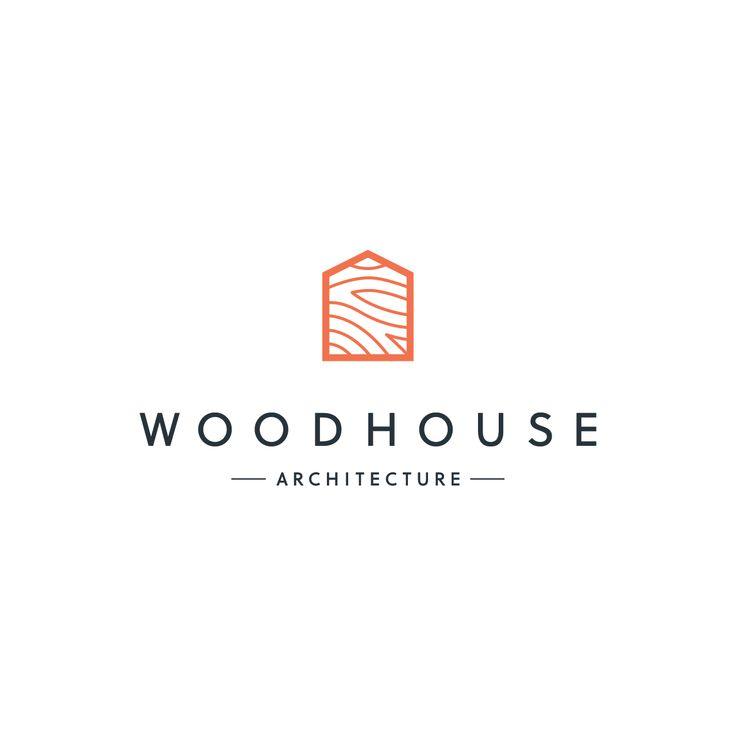 Woodhouse Architecture Rebrand