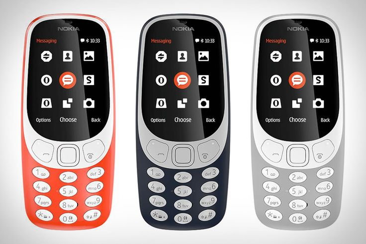 Sometimes the best features are the ones a product doesn't have. The Nokia 3310 Mobile Phone lacks nearly everything we expect from our pocket computers, including apps, a high-quality camera, 4G (or 3G) Internet connectivity, and a big bright screen....
