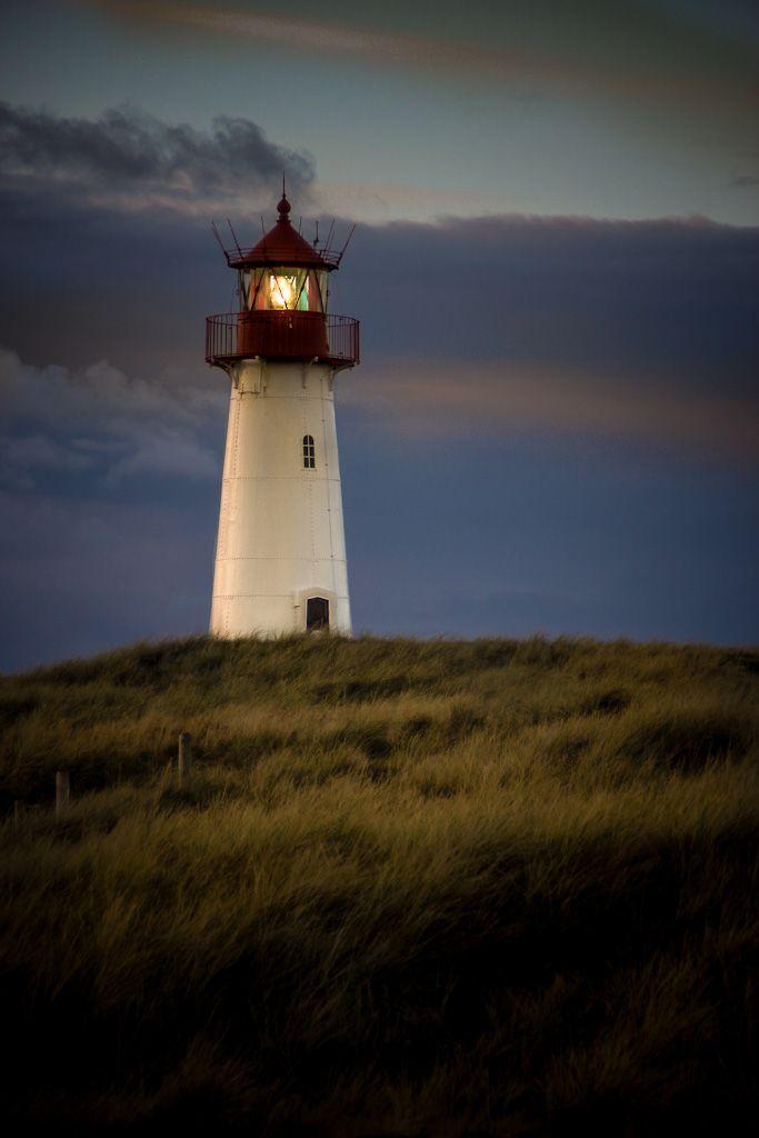 #Leuchtturm #Sylt #Lighthouse ©Joeigraphie.de