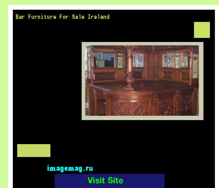 Bar Furniture For Sale Ireland 154304 - The Best Image Search