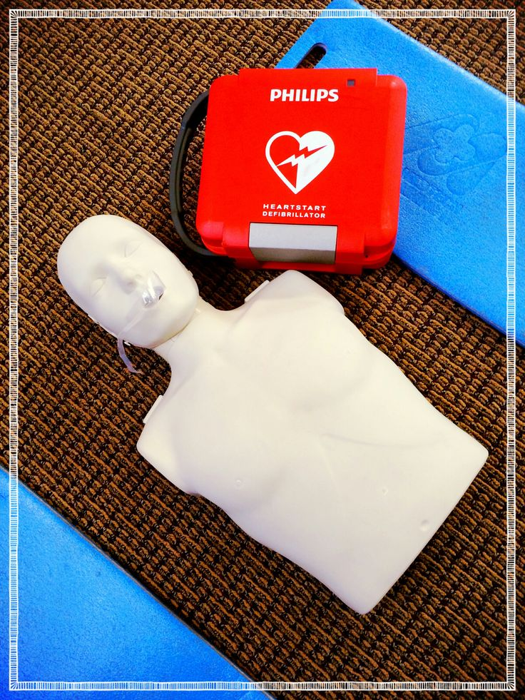 An Automated External Defibrillator, or AED, is a portable device used to treat sudden cardiac arrest. Click the photo to learn from the National Institutes of Health about this life-saving tool. #SafetyFirst