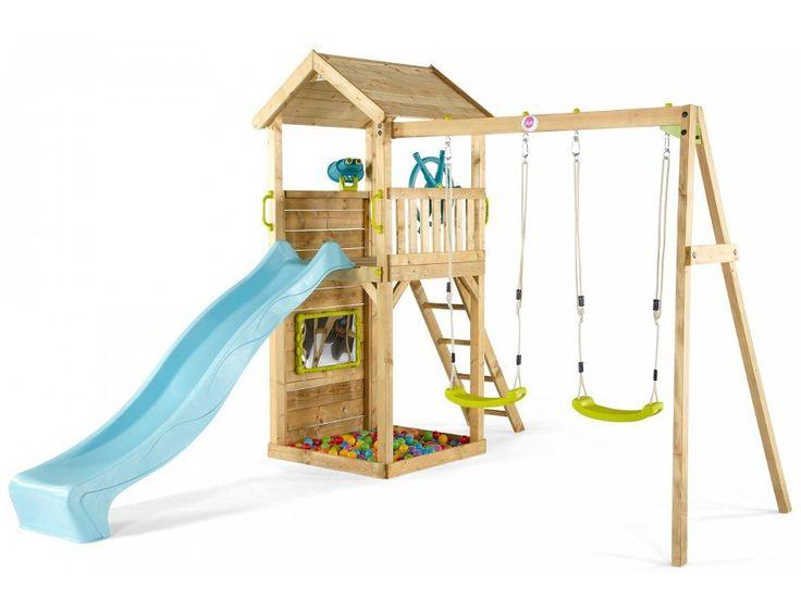 51 best Children Play Equipment Climbing Frames images on Pinterest ...