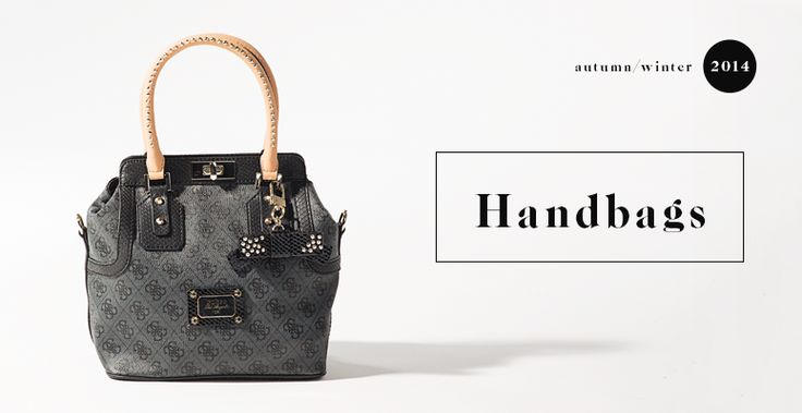 #akcesoria #accessories #bag #bags #guess #newcollection #fallwinter14 #fw14