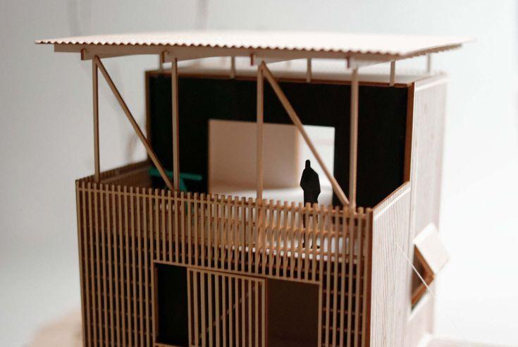 JRKVC je ateliér architektúry a dizajnu z Bratislavy. V roku 2013 ho založil…