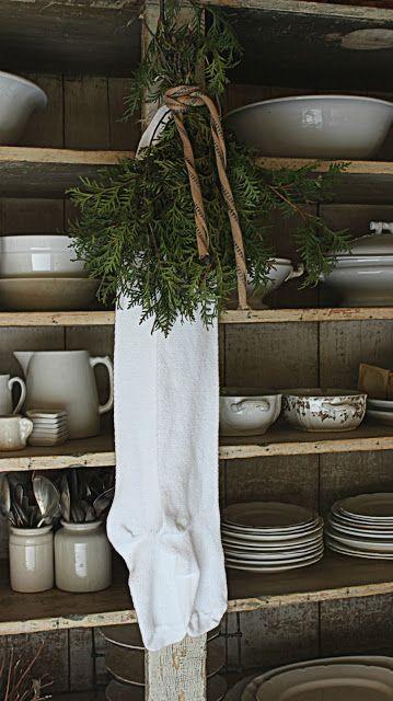 Rustic Farmhouse: Season of Simplicity