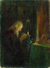 Ζαχαρίου Φώτης – Fotis Zachariou [1909-2001] | paletaart – Χρώμα & Φώς