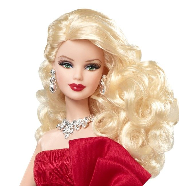 barbie collector dolls 2014 | ... browse catalog the barbie collection spring 2014 shop spring 2014