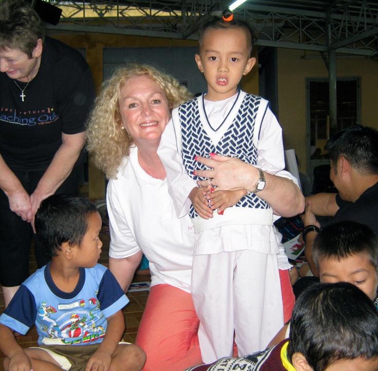 Nha Trang Buddhist Orphanage
