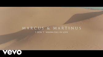 Marcus & Martinus - Heartbeat - YouTube