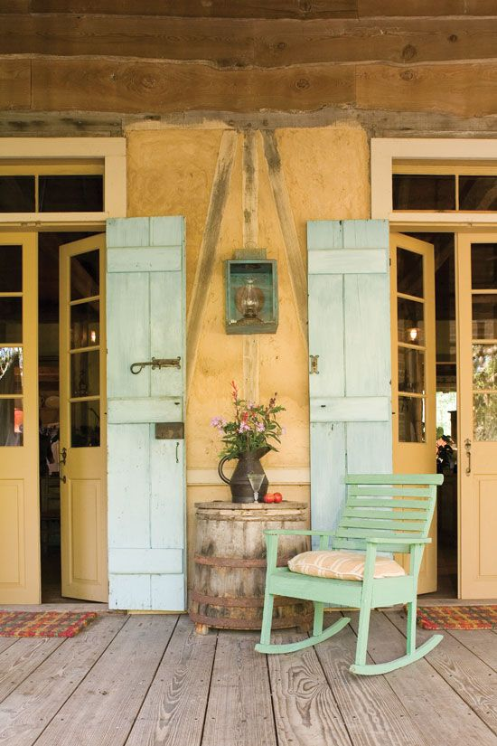 A little love and tenderness—and a lot of hard work—turn a dilapidated Creole cottage into a soulful, sustainable retreat.