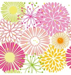 Vector image of Set of Dandelions Vector Image, includes happy, black, background, pattern & drawing. Illustrator (.ai), EPS, PDF and JPG image formats.