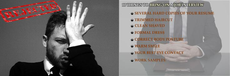 10 things to bring on a job interview https://www.aapkacareer.com