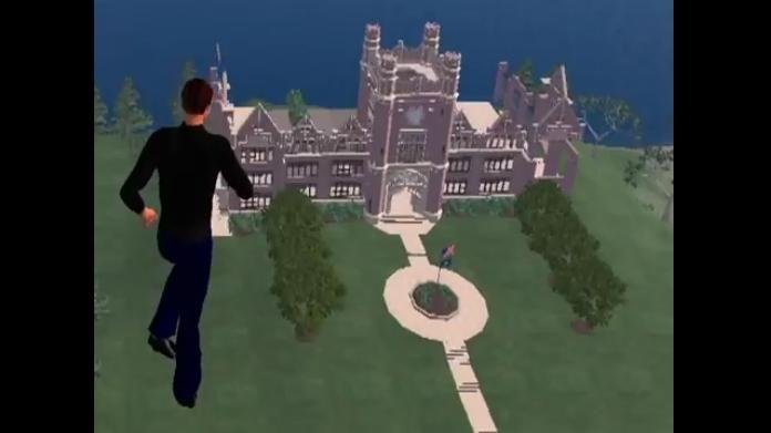 Mundos Virtuales - ¿Oportunidad para la Educación? | #Video #Edtech