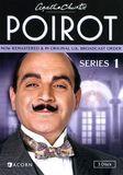 Agatha Christie's Poirot: Series 1 [3 Discs] [DVD]
