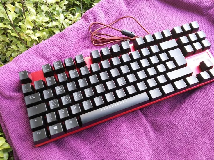 review SpeedLink ULTOR Linear WASD Mechanical Keyboard With Red Kailh switches - See more at: http://www.gadgetexplained.com/search/label/review?max-results=12#sthash.ztW27hPn.dpuf