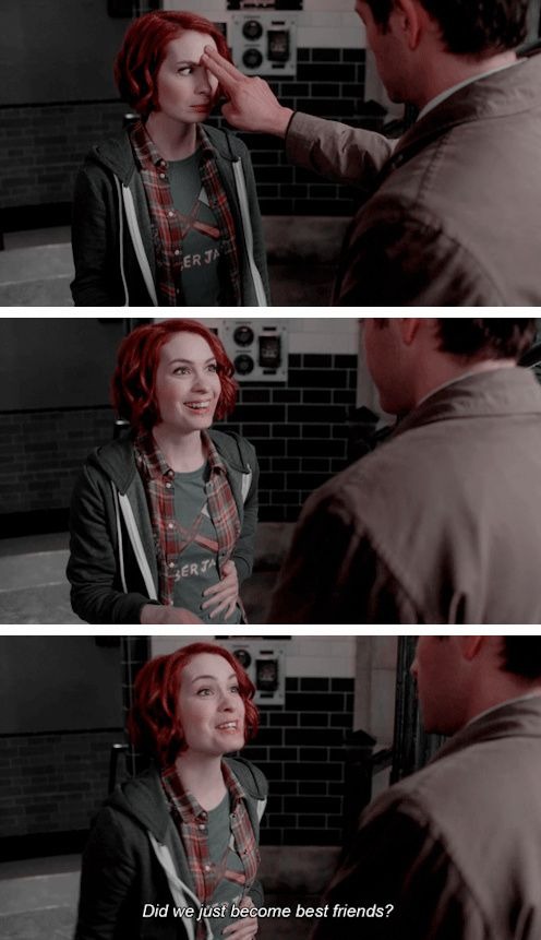 [gifset] 10x18 Book Of The Damned #SPN #CharlieBradbury