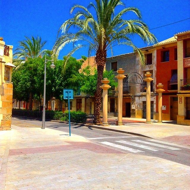 Plaça San Roc