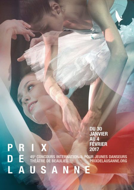 Dansomanie :: Voir le sujet - Prix de Lausanne 2017 (30 janvier-4 février 2017)