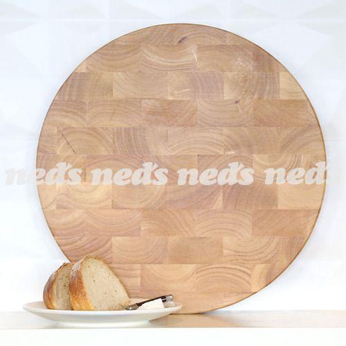 Chopping Board - Round 40cm