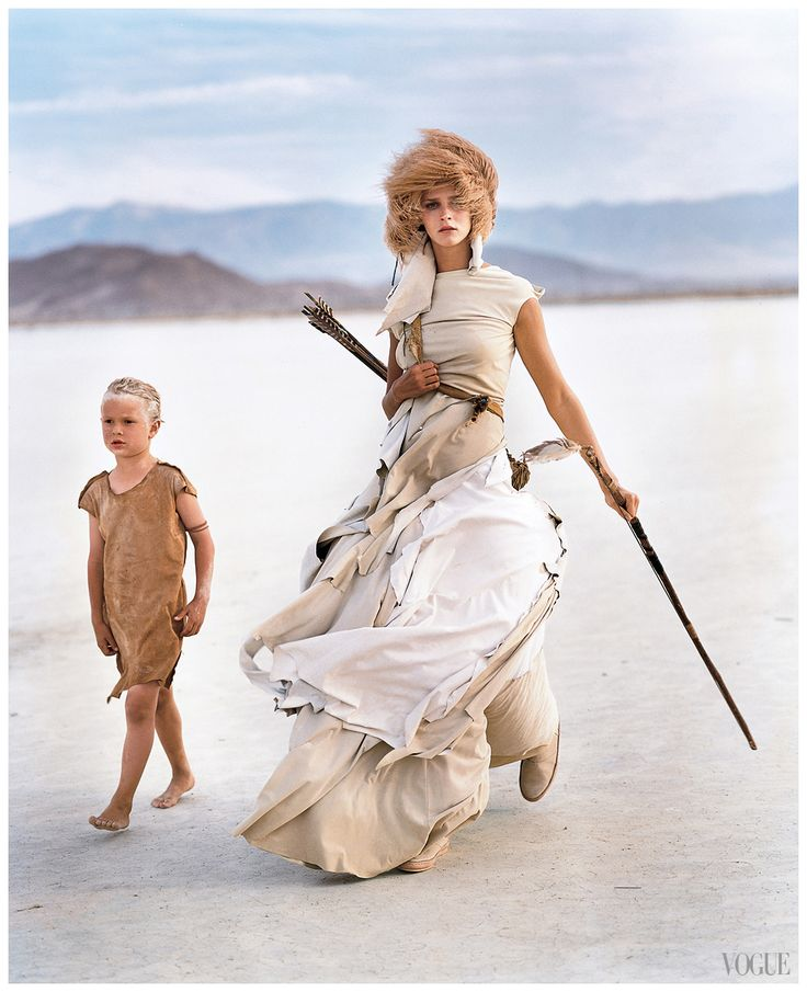 http://pleasurephoto.files.wordpress.com/2013/01/a-madly-max-model-carmen-kass-in-the-desert-wearing-yohji-yamamoto-2000.jpg Fashion. Vogue