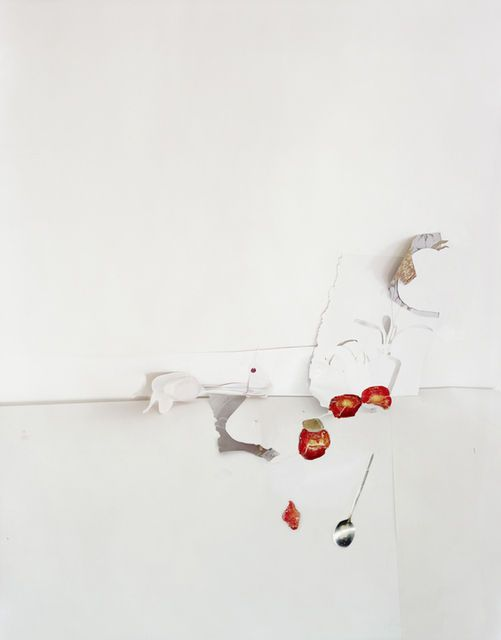 """Laura Letinsky   Untitled #16, from the series """"Ill Form & Void Full"""", Available for Sale   Artsy"""