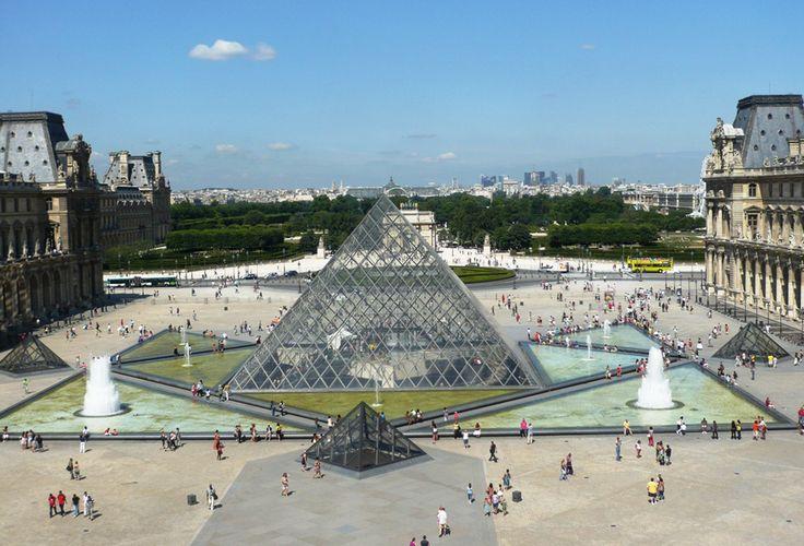 Razões para visitar Paris é o que não falta. Paris deve ser visitada pelo menos uma vez, por causa da enorme variedade de experiências que você terá....