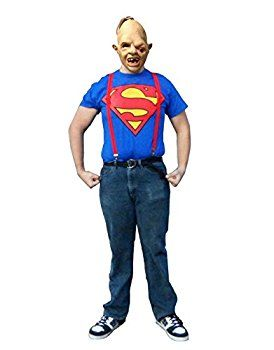 The Goonies Sloth Costume for Men