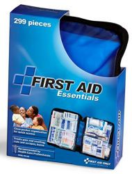 First Aid Only 299-Piece First Aid Kit for $12  free shipping w/ Prime #LavaHot http://www.lavahotdeals.com/us/cheap/aid-299-piece-aid-kit-12-free-shipping/207658?utm_source=pinterest&utm_medium=rss&utm_campaign=at_lavahotdealsus